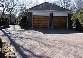 Pavers - Contact our construction company in West Peabody, Massachusetts, for professional contractors who specialize in kitchens, bathrooms, and siding.