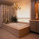 Bathroom - Contact our construction company in West Peabody, Massachusetts, for professional contractors who specialize in kitchens, bathrooms, and siding.